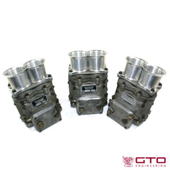 Carburettor 3-Carb [48DCF] 250