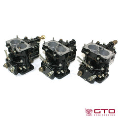 Carburettor 3-Carb [40DCL]