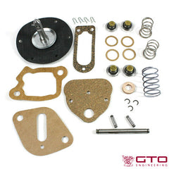 Mechanical Fuel Pump Rebuild Kit
