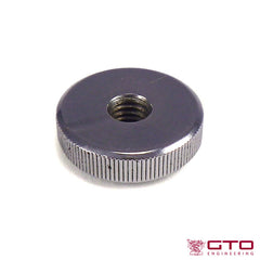 Air Cleaner Top Knurled Nut