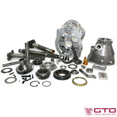 Gearbox 250 5-Speed Conversion Kit