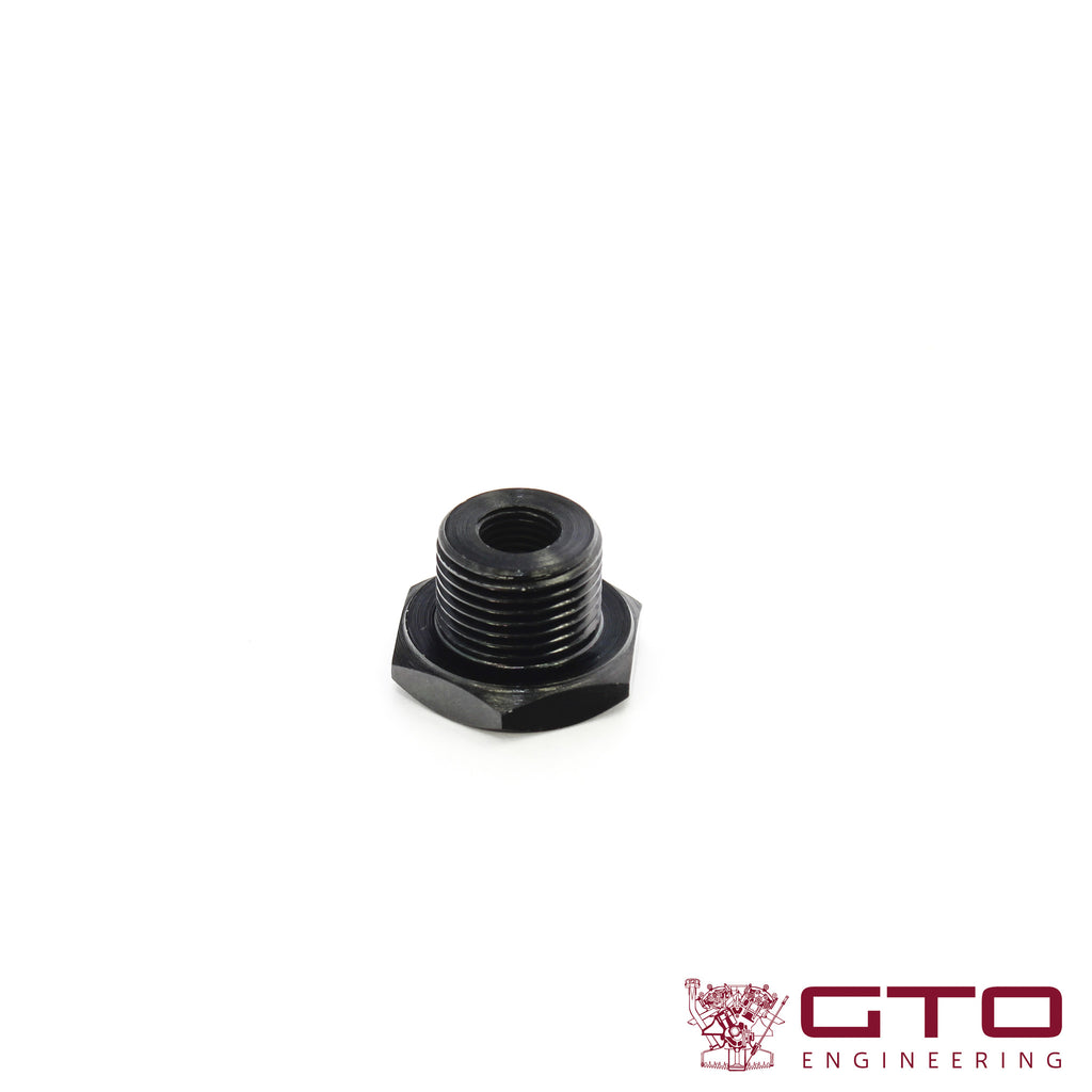 Brake Master Cylinder Inlet Adapter TR