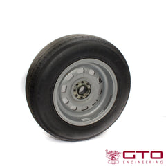"275 GTB 15"" Alloy With Tyre (Repoduction)"