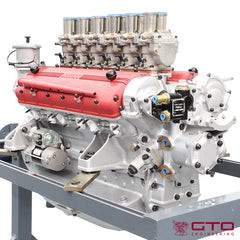 Complete 250 TR Engine