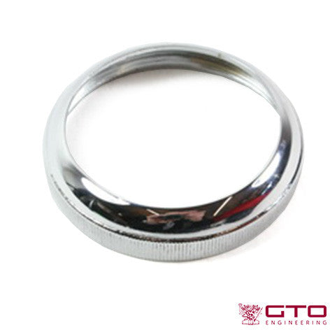 Chrome Bowl Retaining Ring