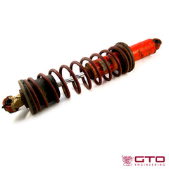 Shock Absorbers 82R - 1322 incl Spring
