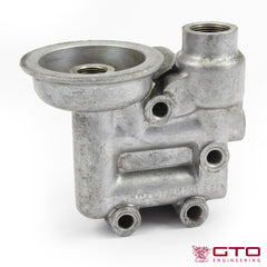 330 GT MK1+2F/Flow Oil Filter Housing