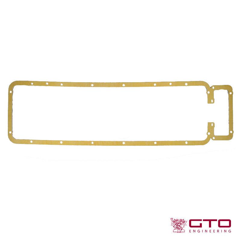 Cam Cover Gasket 500 Superfast