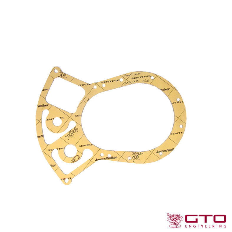 Front Cover Gasket Late 250