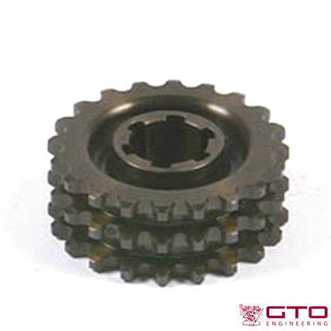 Auxiliary Drive Sprocket