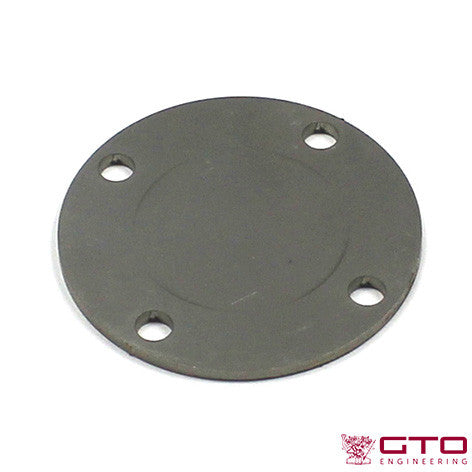 Auxiliary Drive Rear Cover 250/275