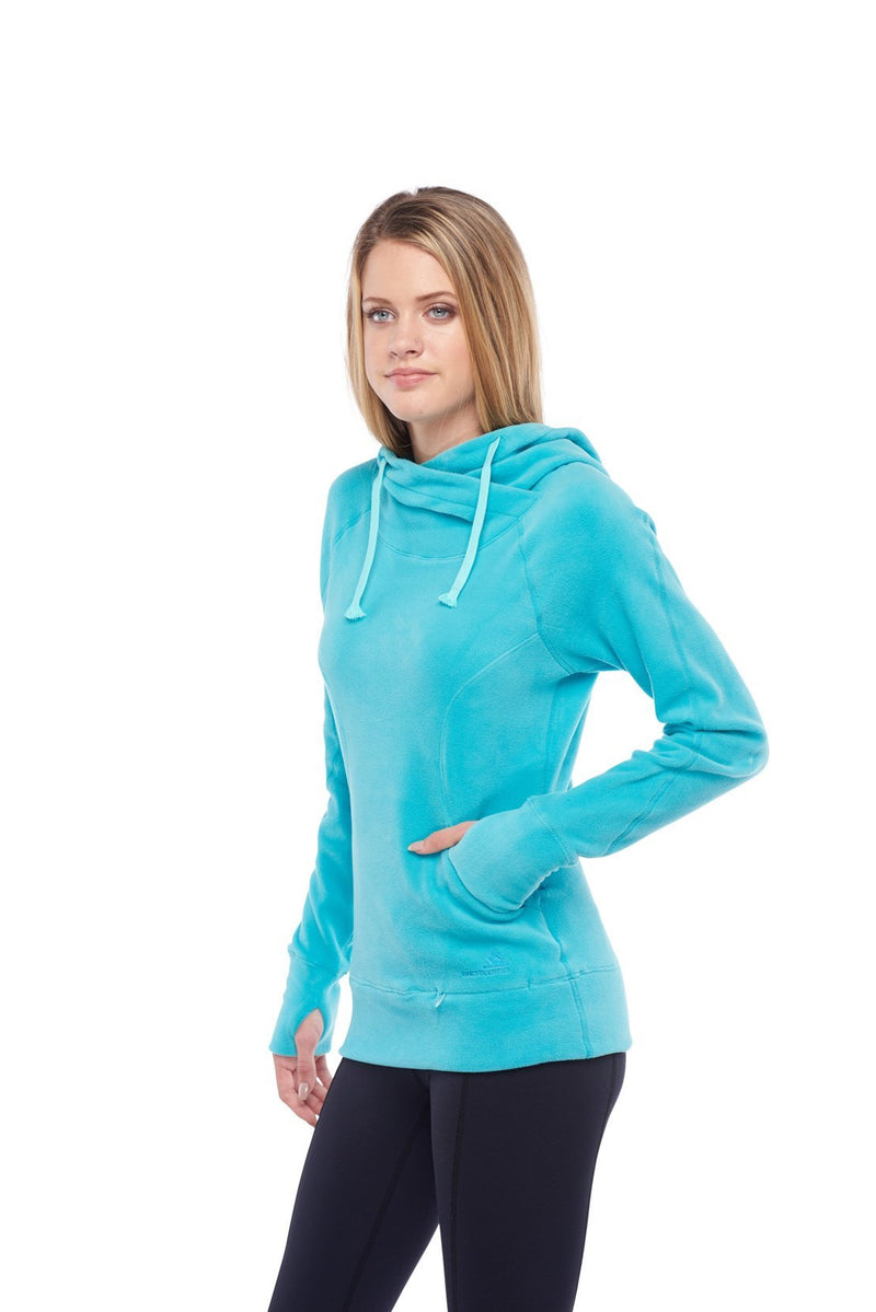 Glow Hoody, front view