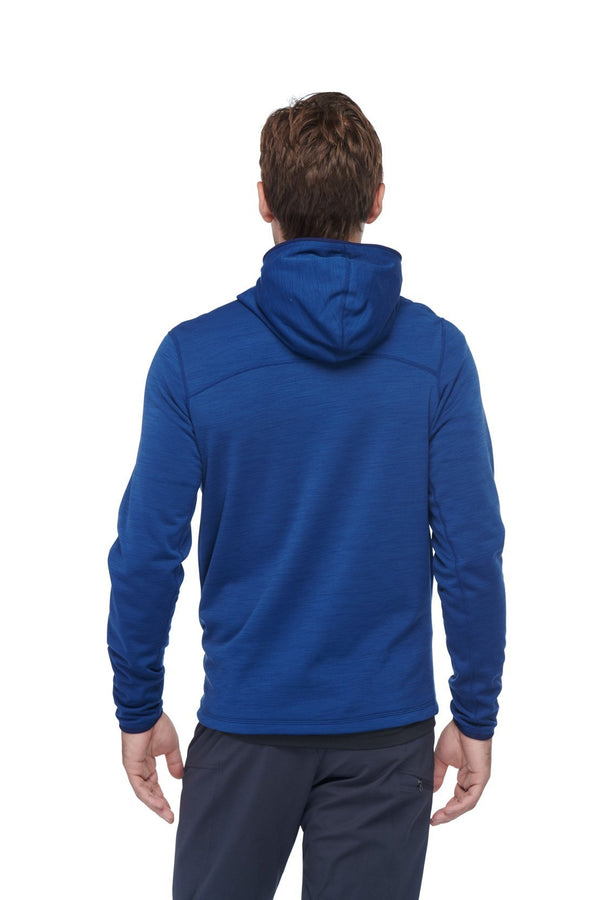 Ozone Hoody, back view