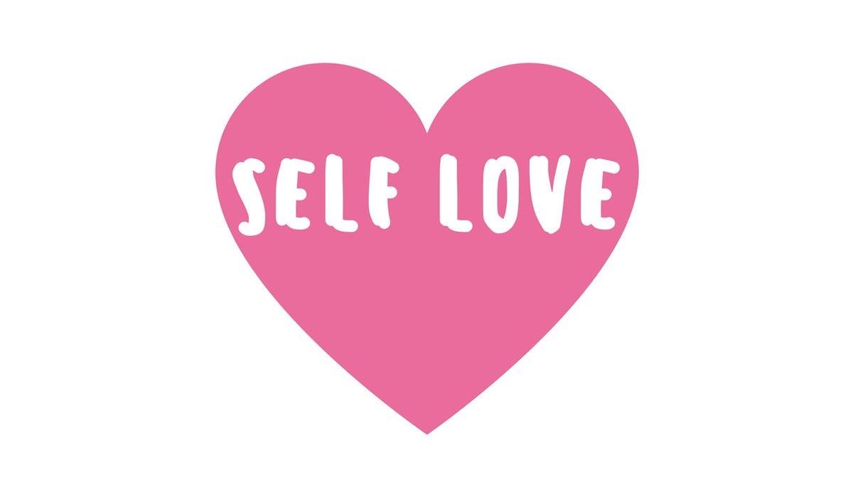 6 Ways To Practice Self-Love This Month