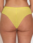 Curvy Kate Lifestyle Short Lemon