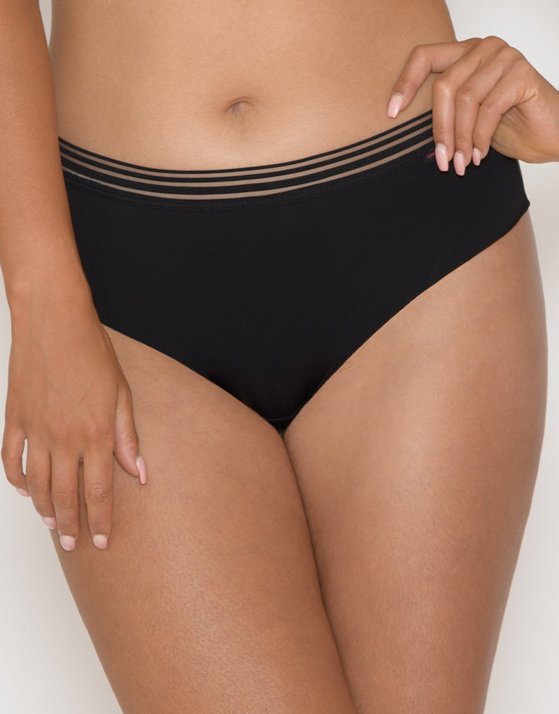 Curvy Kate Unwind Short Black