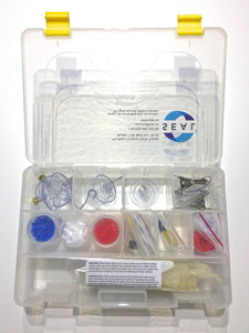 SEAL® SUPERPACK, ENDOSCOPIC & OPEN SURGERY