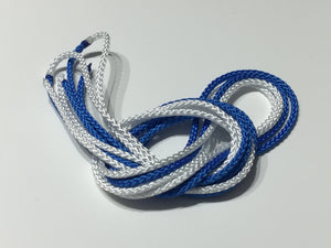2 SEAL® TWO-COLOR KNOT TYING CORDS
