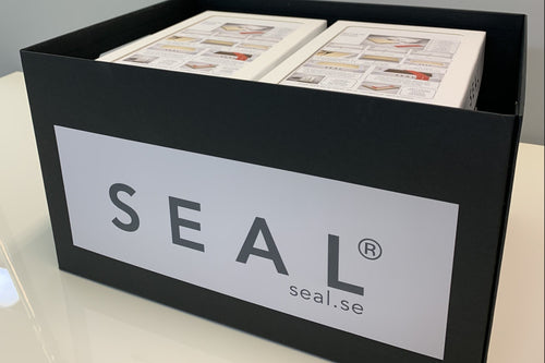 SEAL® THE PAD COURSE PACK (10 UNITS)