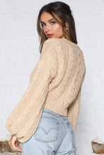 Load image into Gallery viewer, Lilah Knit Jumper