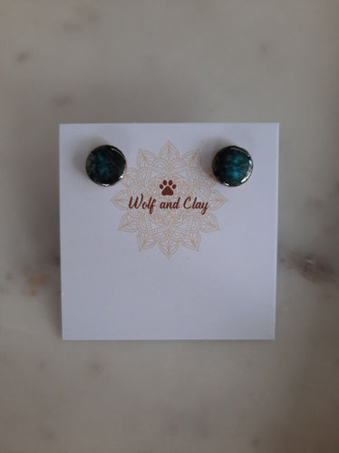 Aurie Stud Earrings