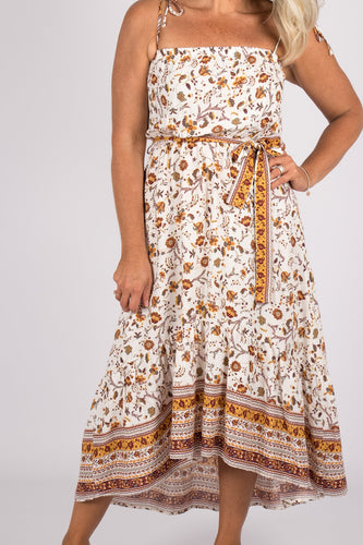 Vintage Bonnie Dress