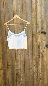 Ted Crop Cami