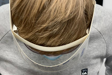 Load image into Gallery viewer, DISPOSABLE PPE FACE SHIELD - prestigepkg