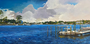 Carrabelle Second Study
