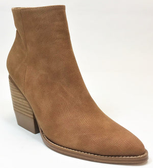 Whiskey Ankle Booties
