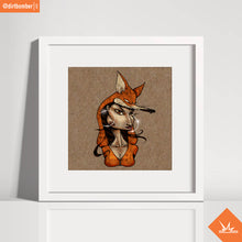 Load image into Gallery viewer, The Fox Suit