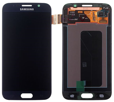LCD Samsung S6 (SM-G920) - Wholesale