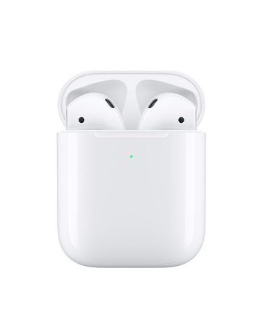 Apple AirPods 2nd Original Bluetooth Headphones