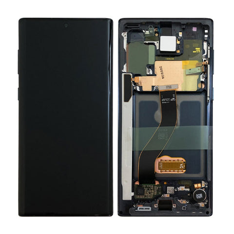 LCD Samsung Note 10 (SM-N970) - Wholesale