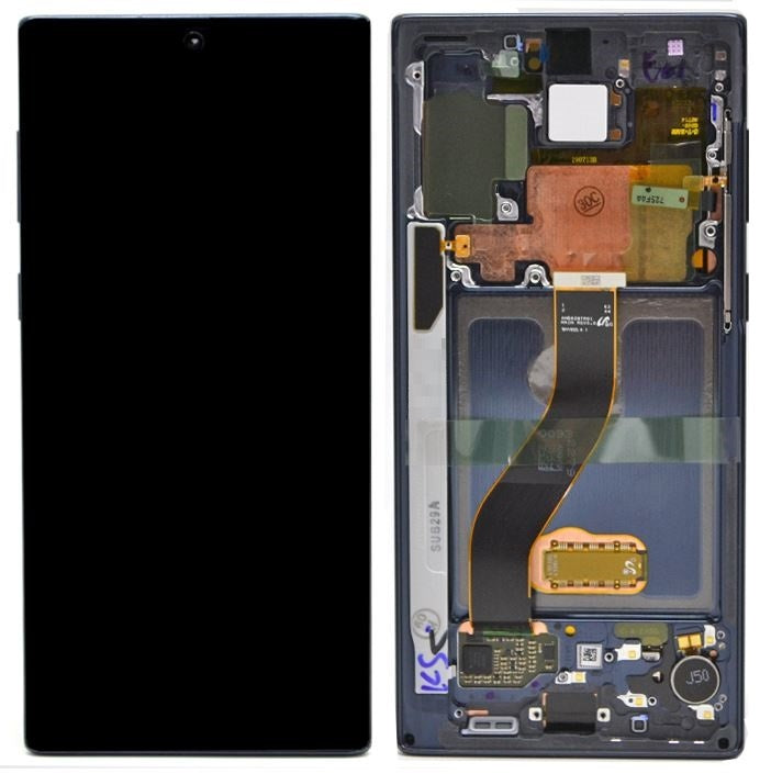 LCD Samsung Note 10 PLUS (SM-N975) - Wholesale