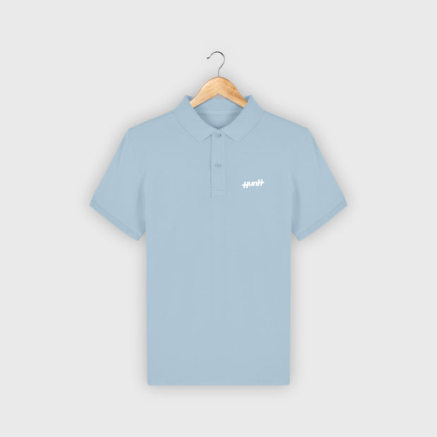 Polo Huntt brodé - Basic