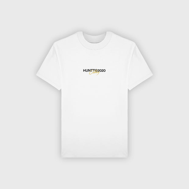 T-shirt Huntt - Signature