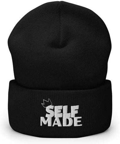SELF MADE | Cuffed Beanie