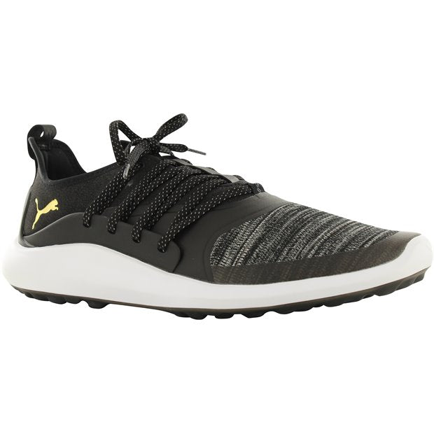 Puma Ignite NXT Solelace golf shoes on