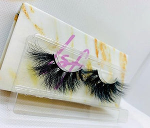 LSF Beauty Eureka Lashes