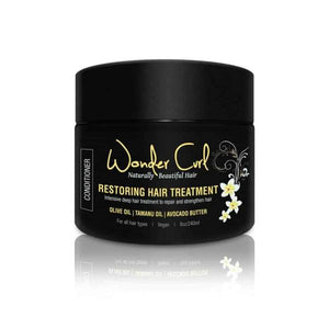 Wonder Curl Restoring Hair Treatment