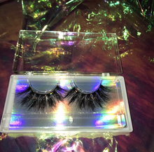 Load image into Gallery viewer, Aerglo Cosmetics Pollux Lashes