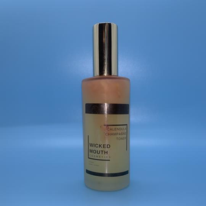 Wicked Mouth Cosmetics Calendula Champagne Toner