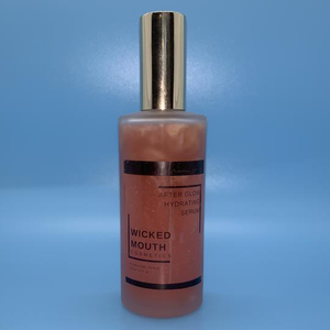 Wicked Mouth Cosmetics After Glow Serum