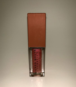 Wicked Mouth Cosmetics Simp Lip Glaze