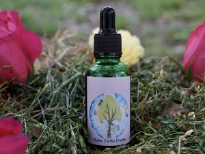 Mother Earth's Dreams Superb Scalp Oil