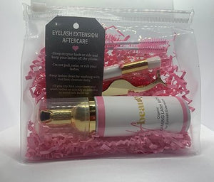 LSF Beauty Lash Bath Package