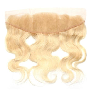 Meili Boutique Russian Blonde Frontals