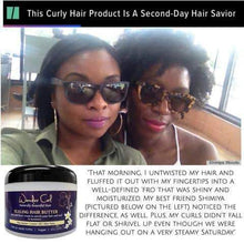 Load image into Gallery viewer, Wonder Curl Sealing Hair Butter