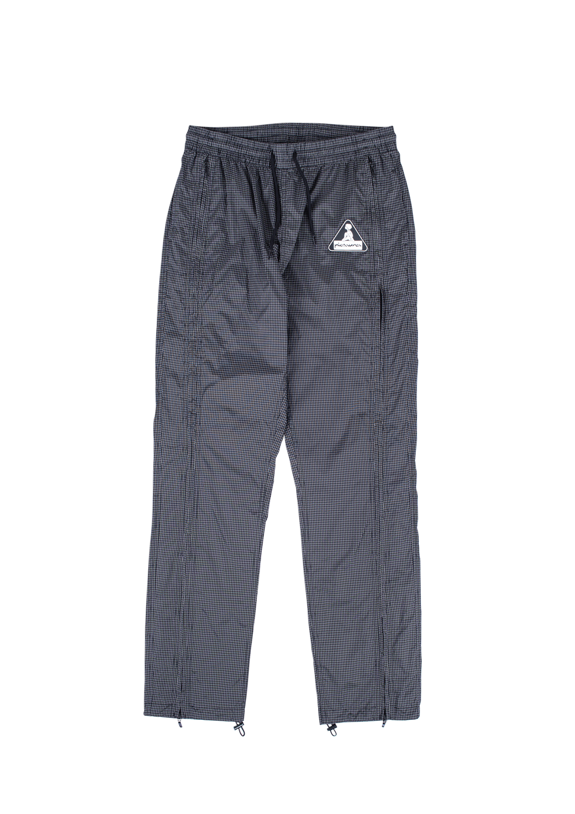 Brick Tech Track Pant - Black